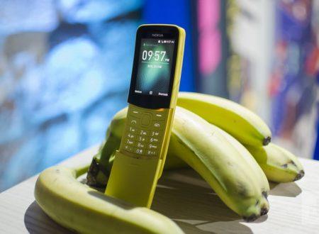 NOKIA 8110 – IL BANANA PHONE RITORNA