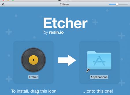 ETCHER – CREARE USB BOOTABLE E SD BOOTABLE CON SISTEMI OPERATIVI IN 3 PASSAGGI