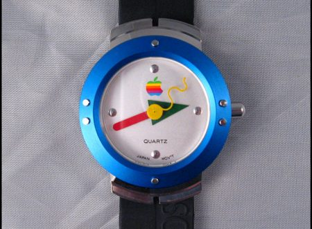 APPLE WATCH – ECCO IL PRIMO APPLE WATCH CORREVA L'ANNO 1995
